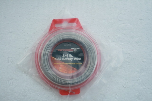 1/4 lb. Safety Wire Spool for Tool Box