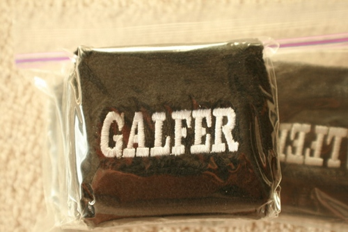 Galfer Reservoir Sock