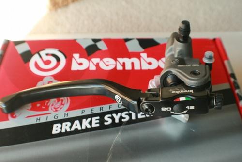 Brembo RCS 19 X 18 - 20 Brake