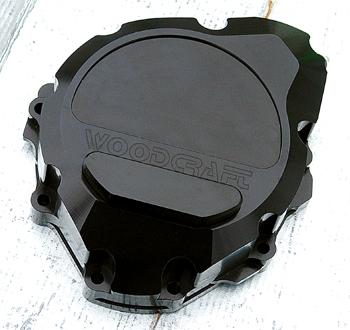 Woodcraft GSXR Hayabusa, B-King Engine Covers