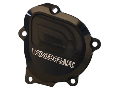 Woodcraft GSXR 600 / 750 96 - 01 Engine Covers