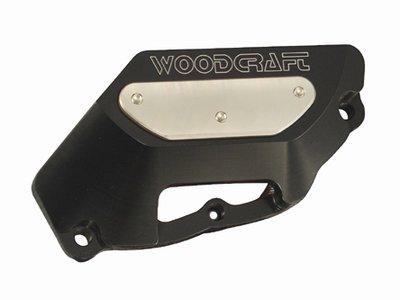 Woodcraft Aprilia RSV4 Engine Covers