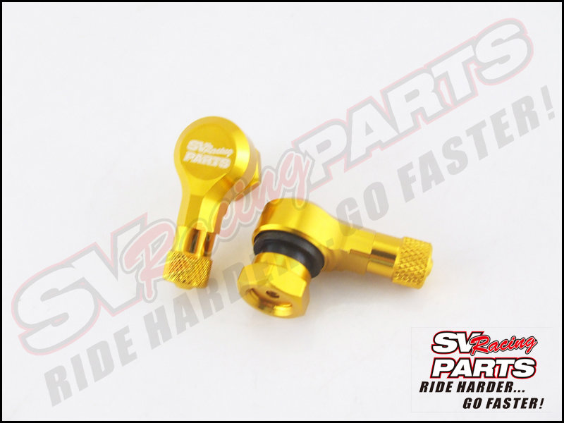 90 Degree 11.3mmMetal Valve Stems