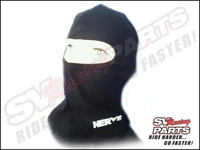 Nerve Bikewear Balaclava Riding Gear