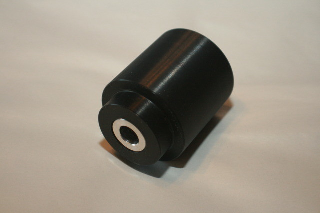 SV1000s MotoSliders No Cut Frame Slider Replacement Puck