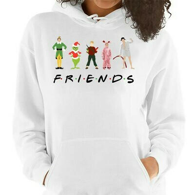 Friends Christmas Spirit,Resting Grinch Face The Grinch Stole Christmas Merry GrinchMas Gifts T-Shirt Long Sleeve Hoodie Sweatshirt