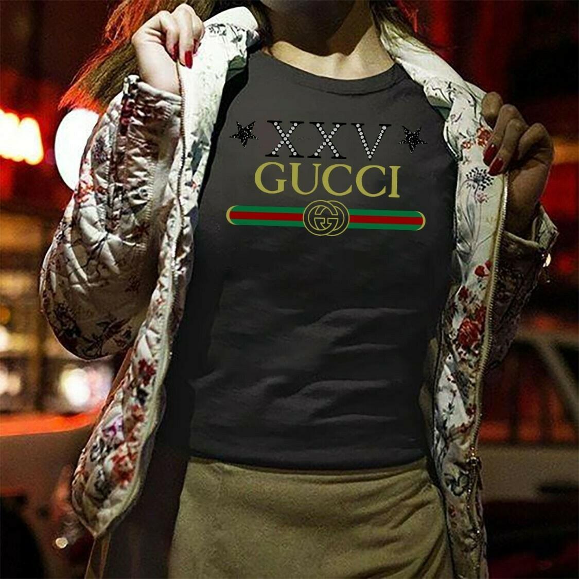 Logo Gucci, Gucci Shirt, Gucci T-shirt, Gucci Logo, Gucci Fashion shirt, Fashion shirt, Gucci Design shirt,Snake Gucci vintage shirt Long Sleeve Sweatshirt Hoodie Jolly Family Gifts