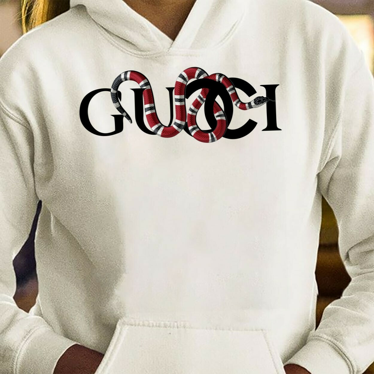 Classic Logo Red Snake Gucci Chanel Shirt LV T-shirt Louis Vuitton Fashion LV Fashion for Women Men Youth Kids Vintage T Shirt Long Sleeve Sweatshirt Hoodie Jolly Family Gifts