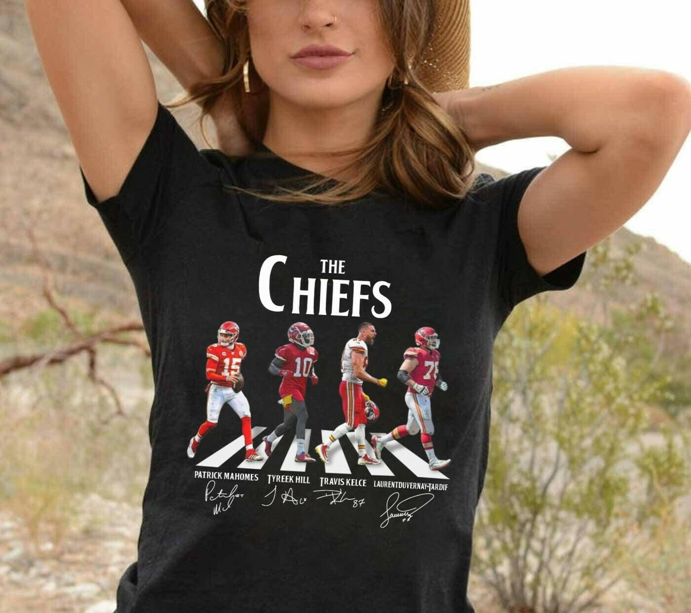 Kansas City Chiefs Super Bowl 54 2020 LIV Champions February 2 2020 Mahomes NFL Football Team Dad Mon Kid Fan Gift T-Shirt Long Sleeve Sweatshirt Hoodie Jolly Family Gifts