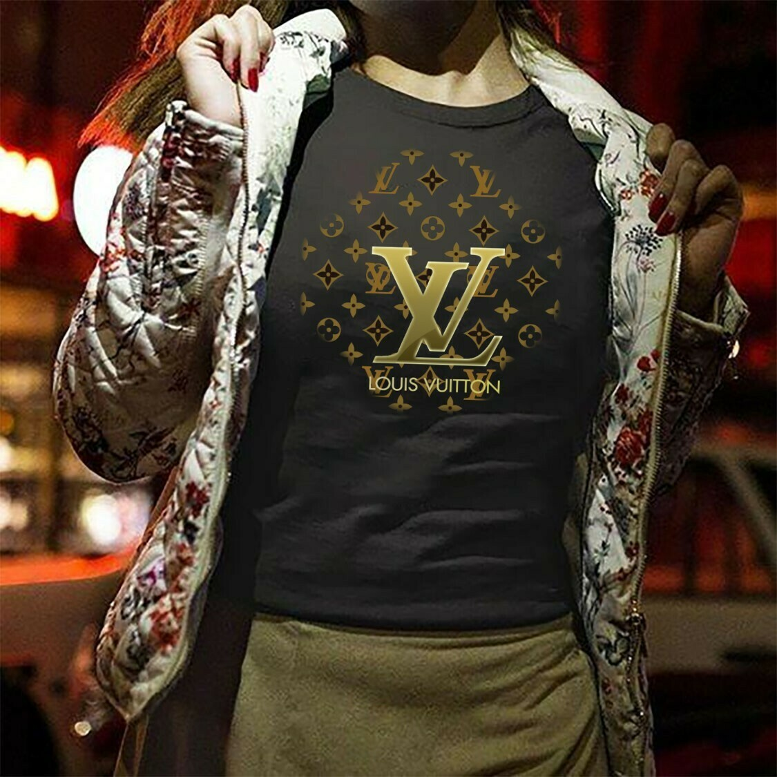 Louis Vuitton LV Brick Logo Quote,Louis Vuitton LV monogram Design Fashion,Valentine's day Gift s T-Shirt Hoodie Sweatshirt Sweater Tee Kids Youth Gifts Jolly Family Gifts