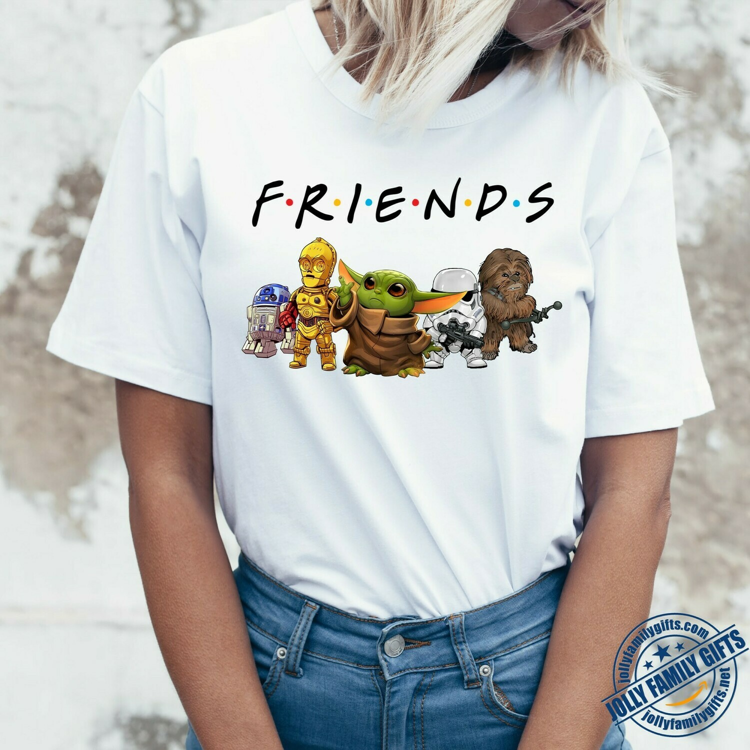 Baby Yoda The Mandalorian with death Star Wars Chibi Movie Film Yoda best Friends Jedi Squad s for Family T-Shirt Hoodie Sweatshirt Sweater Tee Kids Youth Gifts Jolly Family Gifts