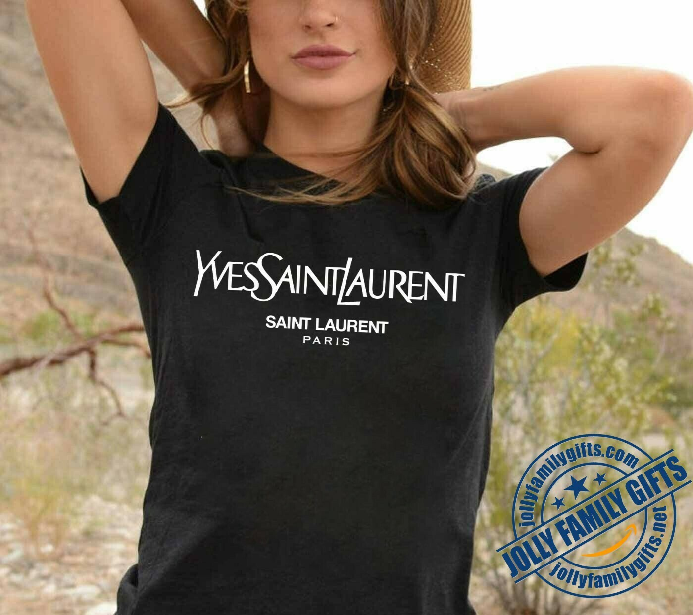 Fashion yvessaintlaurent Saint Laurent Paris Clothing Brand Sassy YSL tee Slogan t-shirt Fashion Shirts for Women Men  Unisex T-Shirt Hoodie Sweatshirt Sweater for Ladies Women Men Kids Youth Gifts