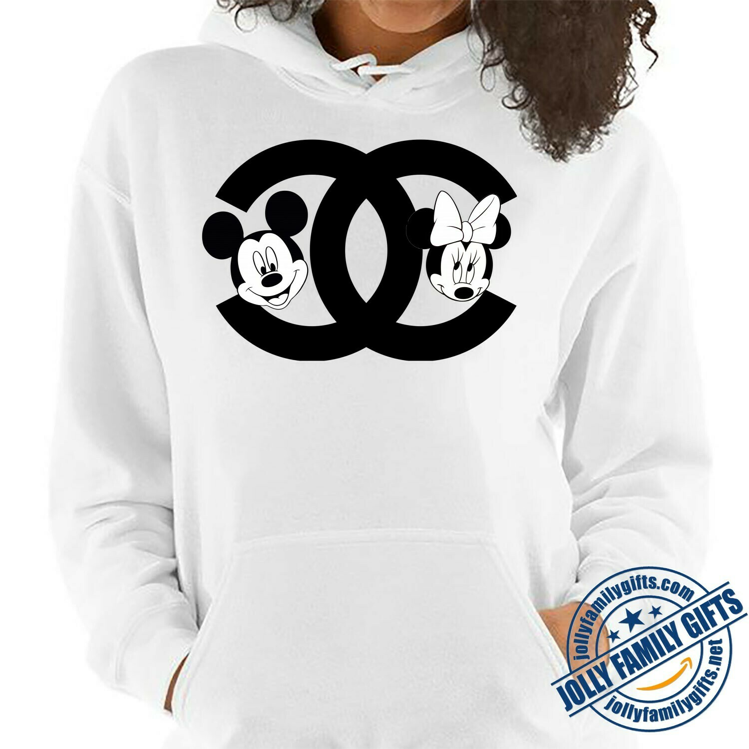 Mickey Minnie Disney Chanel Chanel tshirt, Fashion shirt, Men and Women shirt, Vintage fashion tshirt Fashion shirt vintage tshirt shirt Unisex T-Shirt Hoodie Sweatshirt Sweater for Ladies Women Men