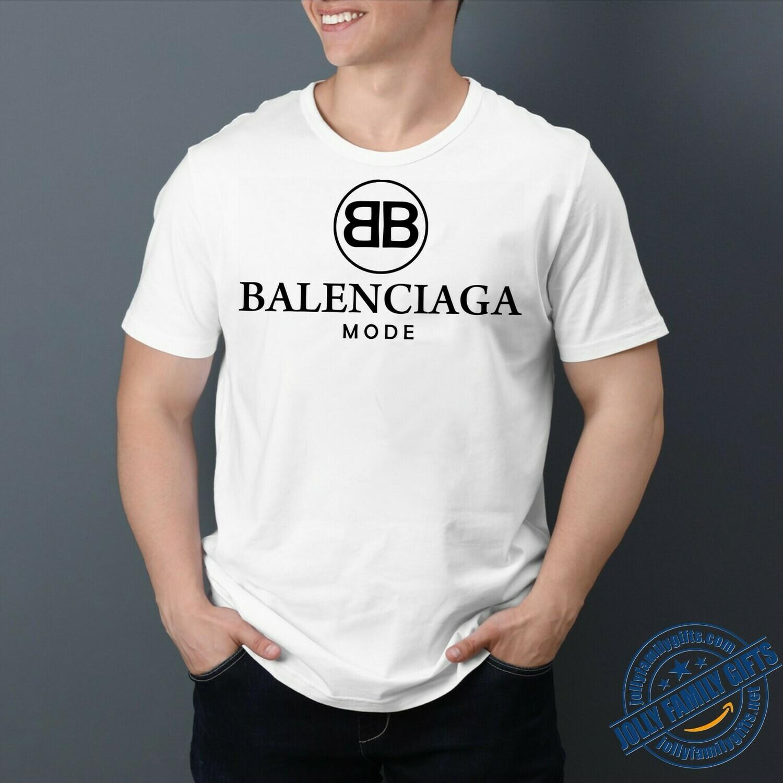 Balenciaga shirt, Balenciaga t shirt, Balenciaga Inspired Shirt, Fashion shirt, Designer Shirt Balenciaga mode vintage shirt Unisex T-Shirt Hoodie Sweatshirt Sweater for Ladies Women Men Kids Youth