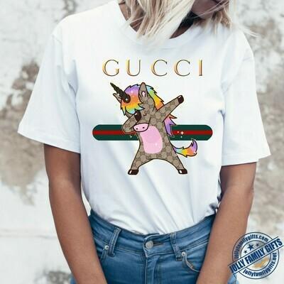 Unicorn Gucci, Gucci Shirt, Gucci T-shirt, Gucci Logo, Gucci Fashion shirt, Fashion shirt, Gucci Design shirt,Snake Gucci vintage shirt Unisex T-Shirt Hoodie Sweatshirt Sweater for Ladies Women Men