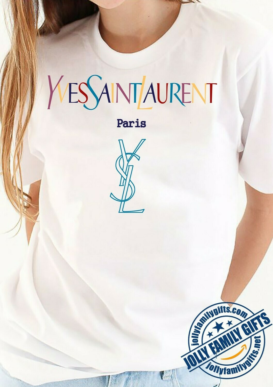 Spring Summer Paris New York Milan Fashion Shows Clothing Brand Logo High Quality Luxury Holiday Gift for Women Men  Unisex T-Shirt Hoodie Sweatshirt Sweater for Ladies Women Men Kids Youth Gifts Tee