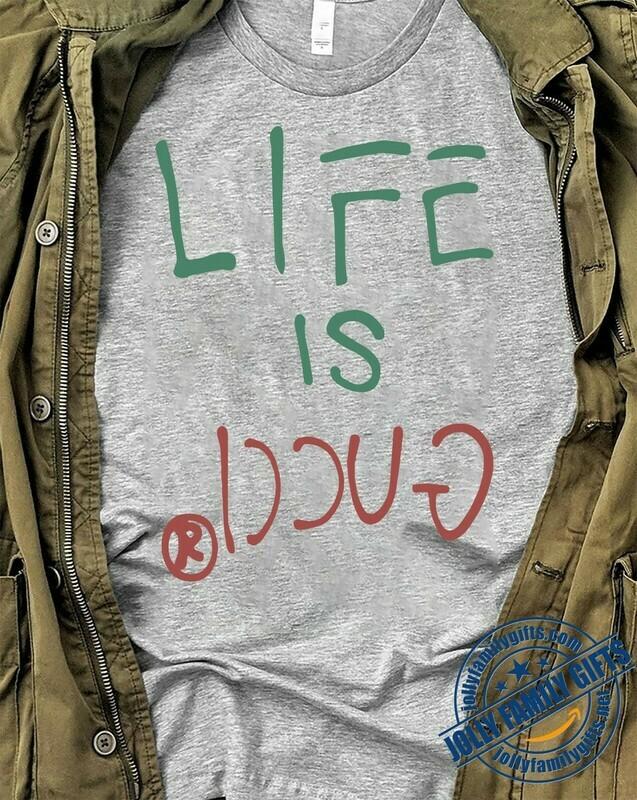 Life Is Gucci Logo Gucci,Gucci Shirt,Gucci T-shirt,Gucci Logo,Gucci Fashion shirt,Fashion shirt,Gucci Design shirt,Snake Gucci vintage shirt Unisex T-Shirt Hoodie Sweatshirt Sweater for Ladies Women