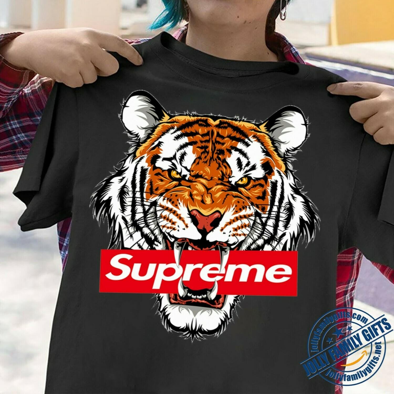 Tiger Supreme,Logo Gucci,Gucci Shirt,Gucci Tshirt,Gucci Logo,Gucci Fashion shirt,Fashion shirt,Gucci Design shirt,Snake Gucci vintage shirt Unisex T-Shirt Hoodie Sweatshirt Sweater for Ladies Women