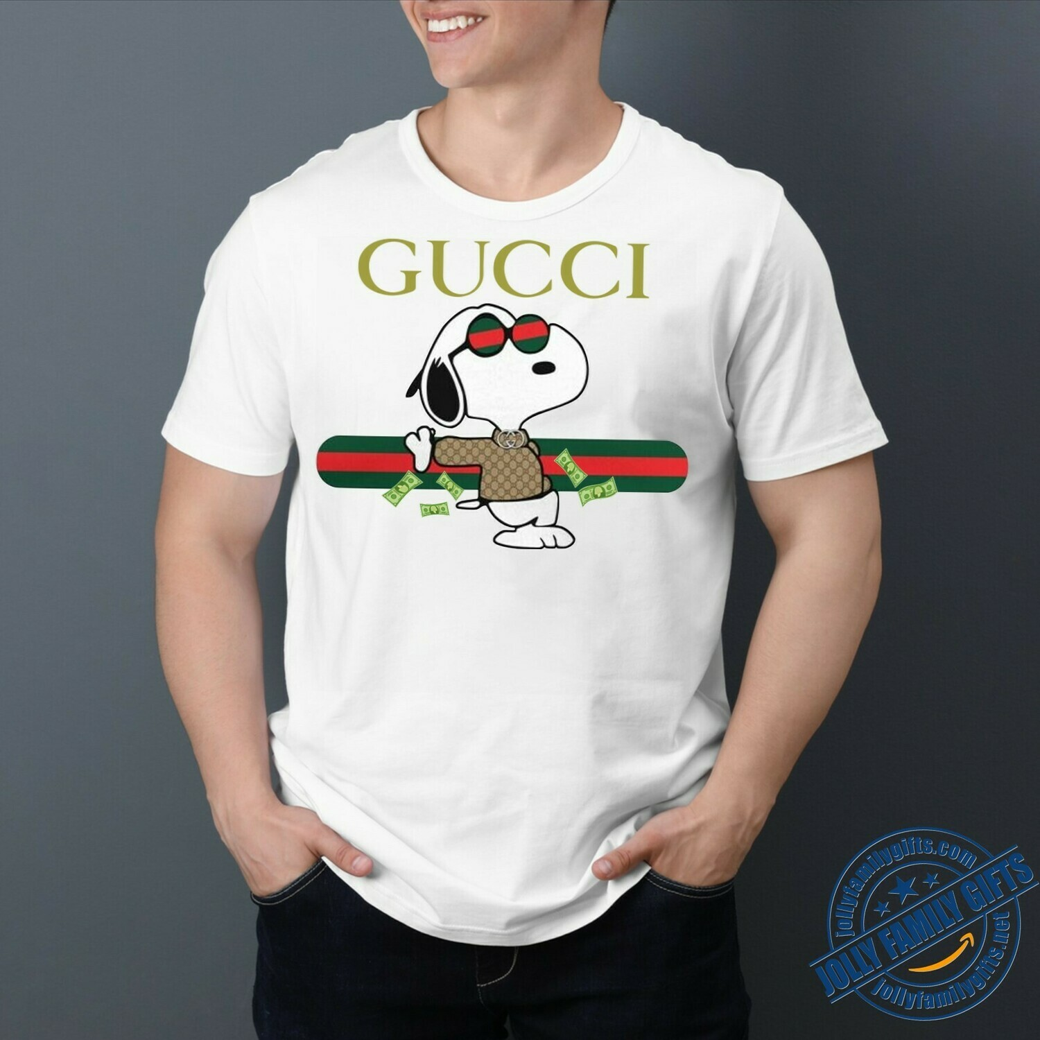 Gucci Stripe Stylish Snoopy,The Peanuts Dabbing Gucci Joe Cool Stay Stylish,Charlie Brown The Sky's the Limit  Unisex T-Shirt Hoodie Sweatshirt Sweater for Ladies Women Men Kids Youth Gifts Tee Jolly