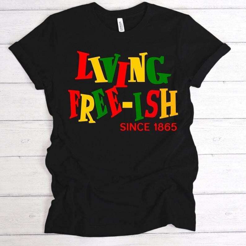 Juneteenth since 1865 shirt, Juneteenth Party Shirt, Peace Love Juneteenth Shirt, Juneteenth Heart Gift , Black Live Matter Gift Trending Unisex Hoodies Sweatshirt Tank Top V neck T Shirt