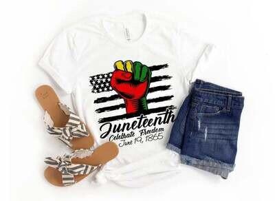 Melanin T-Shirt, Juneteenth Party Shirt, Black Culture Shirt, Juneteenth Heart Gift , Black Live Matter Gift Trending Unisex Hoodies Sweatshirt Tank Top V neck T Shirt