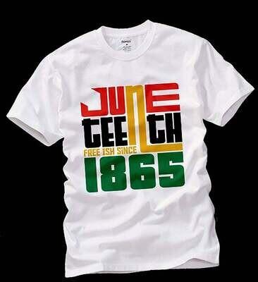 Juneteenth Freeish since 1865 Shirt, Juneteenth Party Shirt, Black Culture Shirt, Juneteenth Heart Gift , Black Live Matter Gift Trending Unisex Hoodies Sweatshirt Tank Top V neck T Shirt