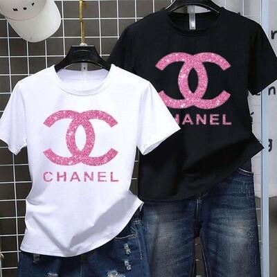 2021 High Quality Luxury Brand Name Fashion High Fashion Gift Shirt CN Logo Trending Unisex Hoodies Sweatshirt TShirt