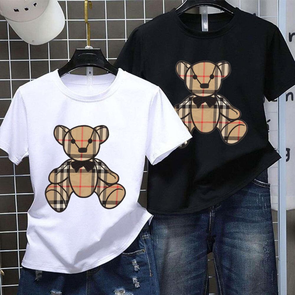 2021 High Quality Luxury Brand Name Fashion High Fashion BBR Bear for Women Men Trending Unisex Hoodies Sweatshirt T Shirt