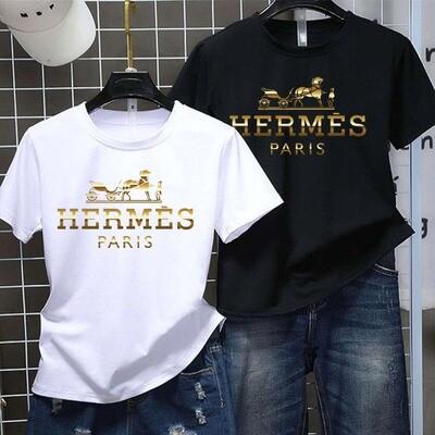 2021 High Quality Luxury Brand Name Fashion High Fashion Gift Shirt Her Paris Logo for Women Men Trending Unisex Hoodies Sweatshirt Shirt