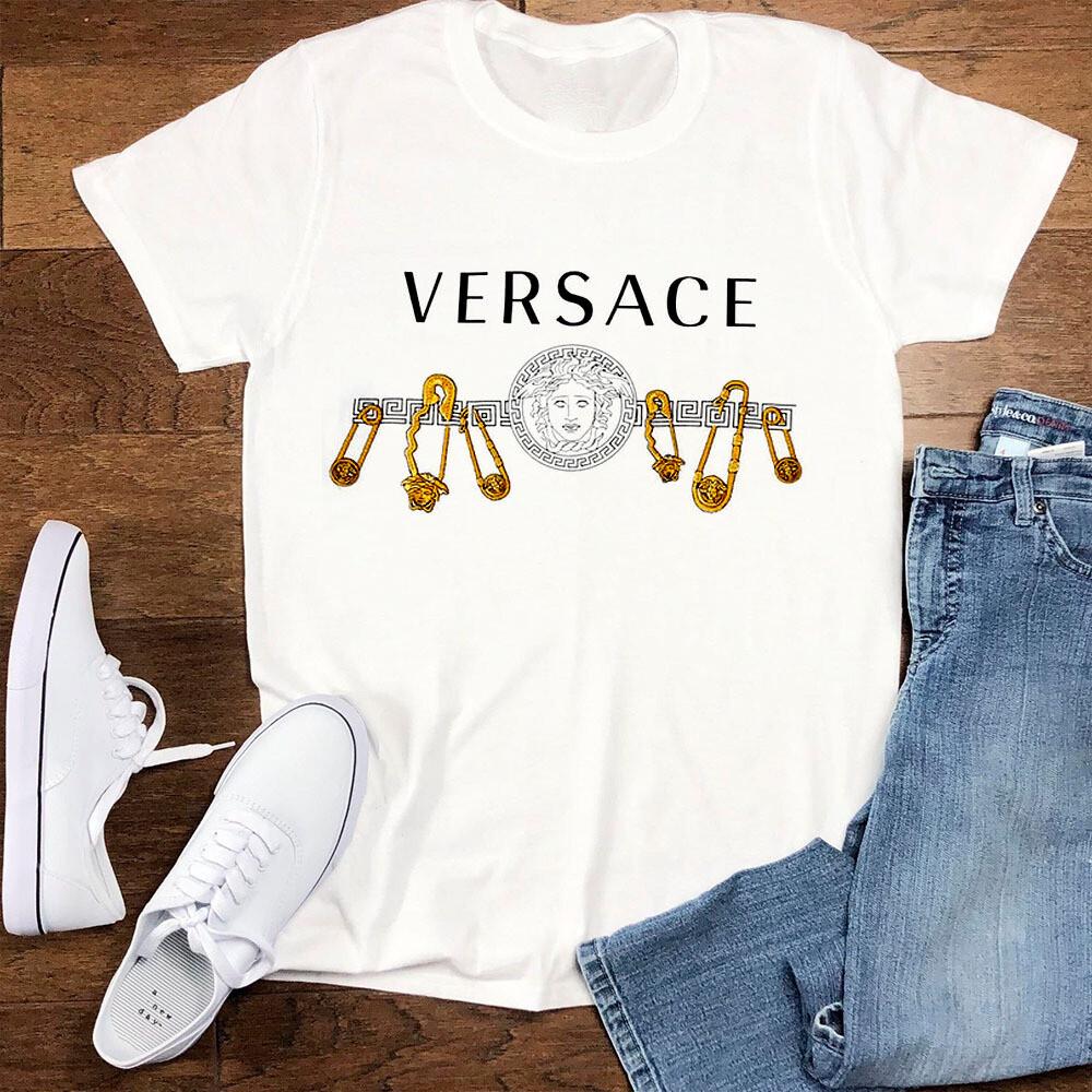2021 High Quality Luxury Brand Name Fashion High Fashion VS for Women Men Trending Unisex Hoodies Sweatshirt T Shirt