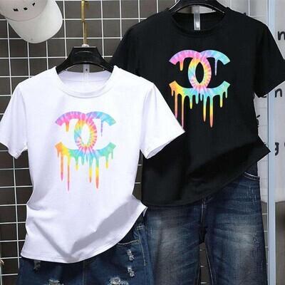 Tie Dye Fashion Logo GC Shirt,GC T-shirt, GC Logo, GC Fashion shirt, Fashion shirt,GC Design shirt, Tie Dye Fashion GC vintage shirt Unisex T-Shirt Hoodie Sweatshirt Sweater for Ladies Women Men