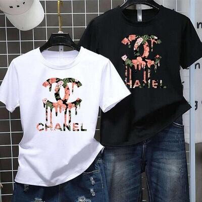 Flower Fashion Logo GC Shirt, GC T-shirt, GC Logo, GC Fashion shirt, Fashion shirt,GC Design shirt, Flower Fashion GC vintage shirt Unisex T-Shirt Hoodie Sweatshirt Sweater for Ladies Women Men