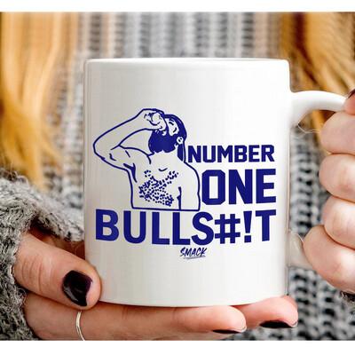 Number one bullshits, Nikita Kucherov Number One Bull shit Mug, Nikita Kucherovs Bullshits, Go Boltss Kucherovs Mug White Mug 11 Oz, 15 Oz Jolly Family Gift