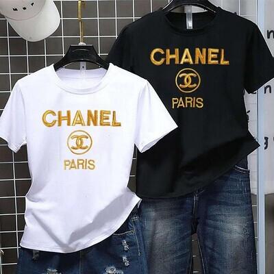 CN High Fashion Logo GC Shirt, GC T-shirt, GC Logo, GC Fashion shirt, Fashion shirt,GC Design shirt, Flower Fashion GC vintage shirt Unisex T-Shirt Hoodie Sweatshirt Sweater for Ladies Women Men