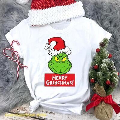 Grinchmas Shirt Grinchmas Shirt Xmas Shirt Grinch Fans Gift Grinch Fans Gift Grinches Shirt Grinch Xmas Trending Hoodies Sweatshirt Long Sleeve V Neck Tank Top Tee  Shirt