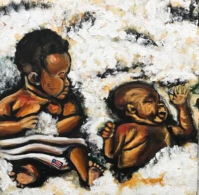 Cotton Babies