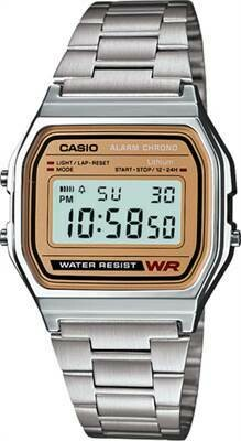 Montre Casio a158wea
