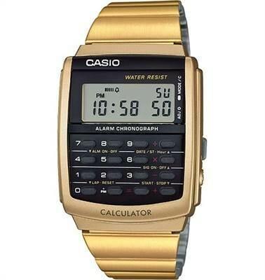 Montre Casio ca506g
