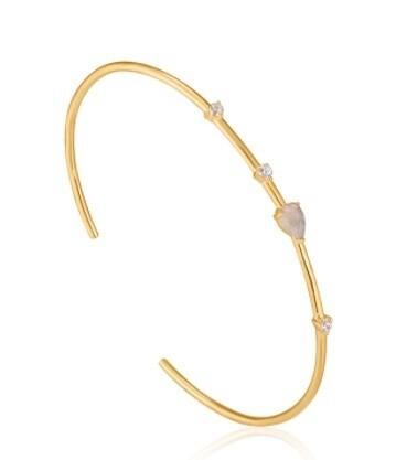 Bracelet Midnight Fever Gold