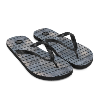 Boardwalk Flip-Flops
