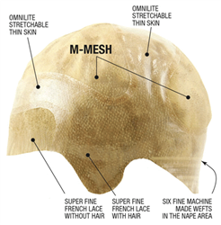 Tourmaline_PETITE_-19.5CIR HV FULL CAP Hair Replacement System