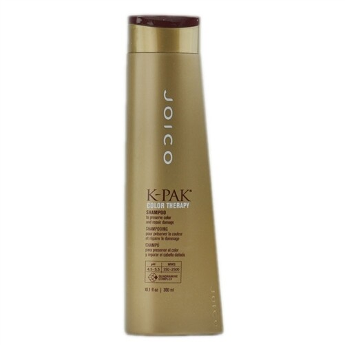 Joico Shampoo, K-Pak Color Therapy, 10.1 fl oz