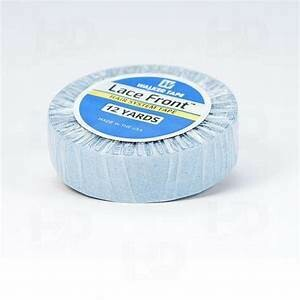 Walker Lace Front supper support tape 3/4 X 12 YD.(ROLL)