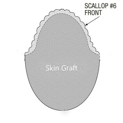 Skin Graft sc system, All skin polyurethane base hair replacement system