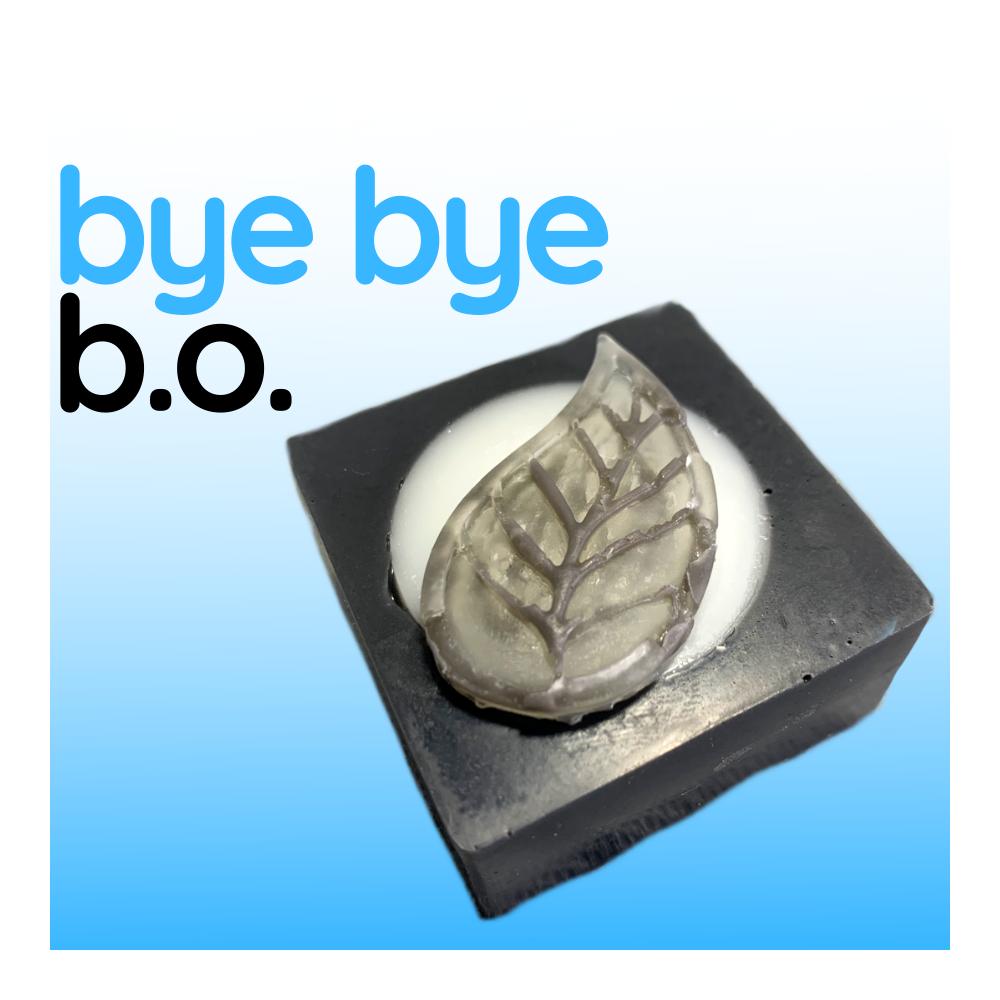 Boxed Soap - Bye Bye B.O.