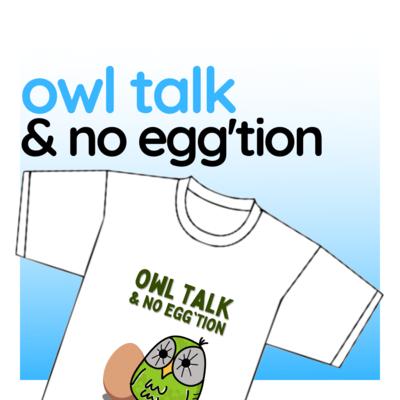 Punny T-shirt -