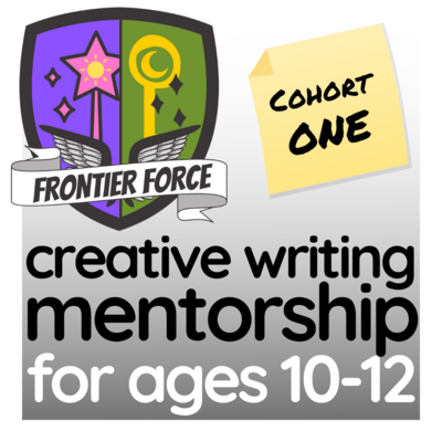 Online Creative Writing Programme - 10-12 year olds