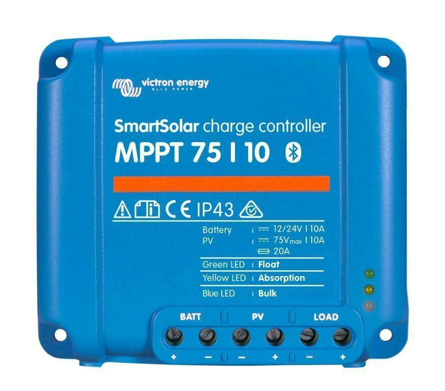 Solar-Laderegler SmartSolar MPPT
