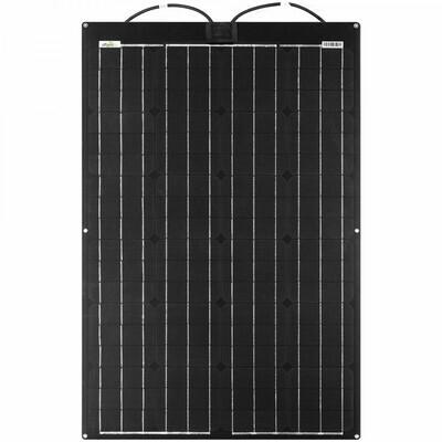 Offgridtec PCB-ETFE 36V semiflexibles Solarpanel