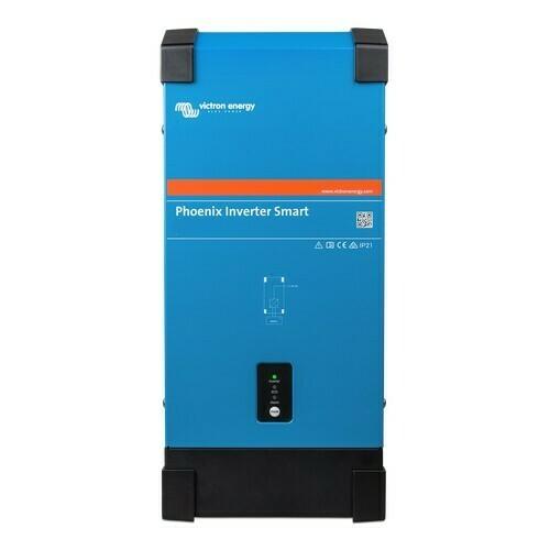 Wechselrichter Phoenix Smart 12/2000 230V